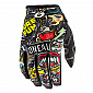 Детски мотокрос ръкавици O'NEAL CRANK MULTI