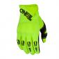 Мотокрос ръкавици O'NEAL HARDWEAR IRON HI-VIZ