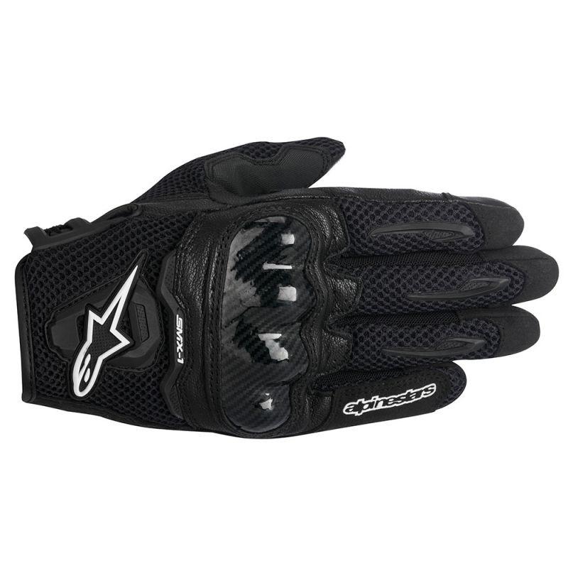 Дамски ръкавици ALPINESTARS STELLA SMX-1 AIR BLACK