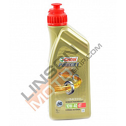 CASTROL POWER 1 RACING 4T 10W40