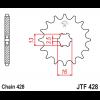 Предно зъбчато колело (пиньон) JTF428,15 thumb