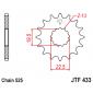 Предно зъбчато колело (пиньон) JTF433,14