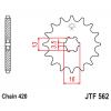 Предно зъбчато колело (пиньон) JTF562,10 thumb