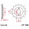 Предно зъбчато колело (пиньон) JTF1588,19 thumb