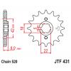 Предно зъбчато колело (пиньон) JTF431,13 thumb