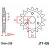 Предно зъбчато колело (пиньон) JTF438,15 thumb