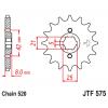 Предно зъбчато колело (пиньон) JTF575,15 thumb