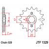 Предно зъбчато колело (пиньон) JTF1329,13 thumb