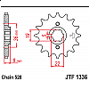 Предно зъбчато колело (пиньон) JTF1336,12 thumb