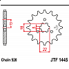 Предно зъбчато колело (пиньон) JTF1445,11 thumb