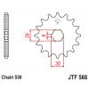 Предно зъбчато колело (пиньон) JTF568,15 thumb