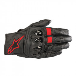 Ръкавици ALPINESTARS CELER V2 BLK/RED