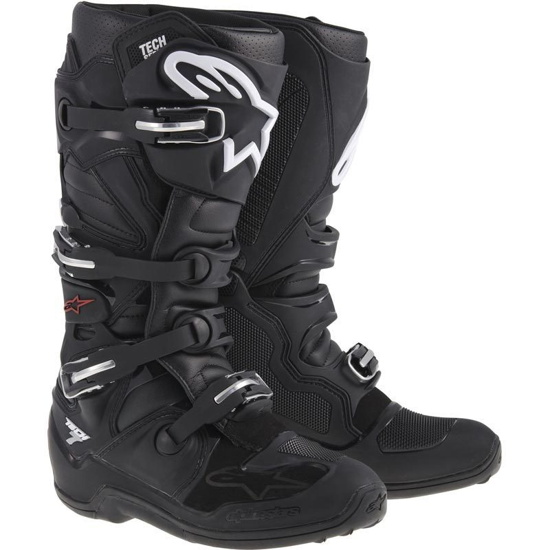 Ботуши ALPINESTARS TECH 7 BLACK