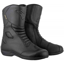 Боти ALPINESTARS WEB GORETEX BLACK