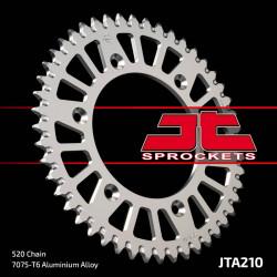 Задно зъбчато колело JTA210,45