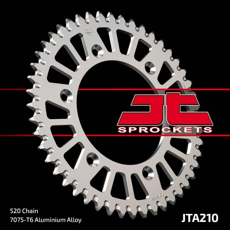 Задно зъбчато колело JTA210,53