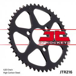 Задно зъбчато колело JTR216,43