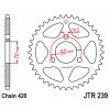 Задно зъбчато колело JTR239,50 thumb