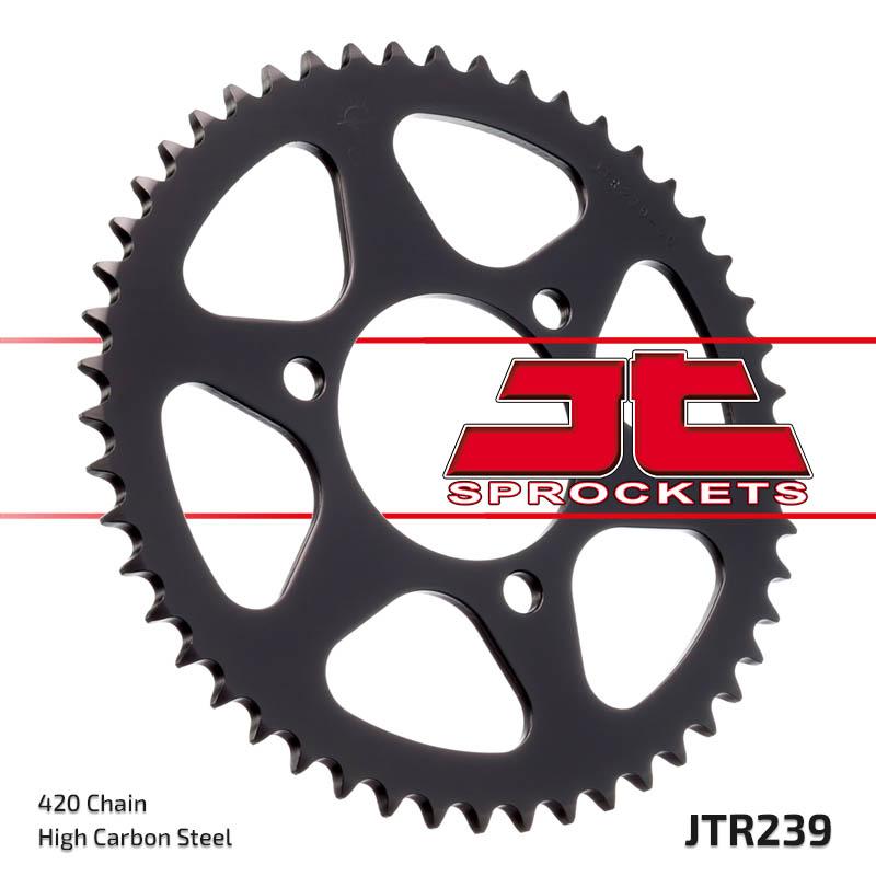 Задно зъбчато колело JTR239,50