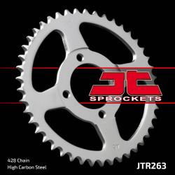 Задно зъбчато колело JTR263,42