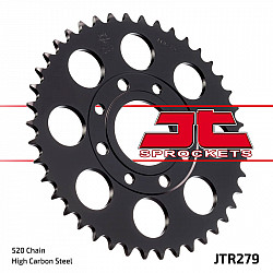 Задно зъбчато колело JTR279,38