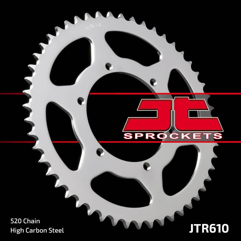 Задно зъбчато колело JTR610,51