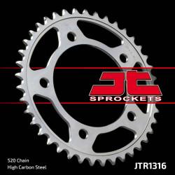 Задно зъбчато колело JTR1316,38