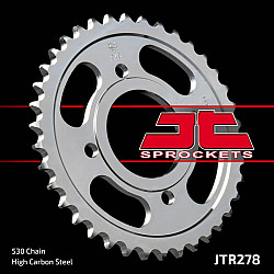 Задно зъбчато колело JTR278,36