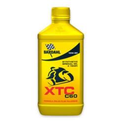 Мото моторно масло Bardahl - XTC C60 10W30