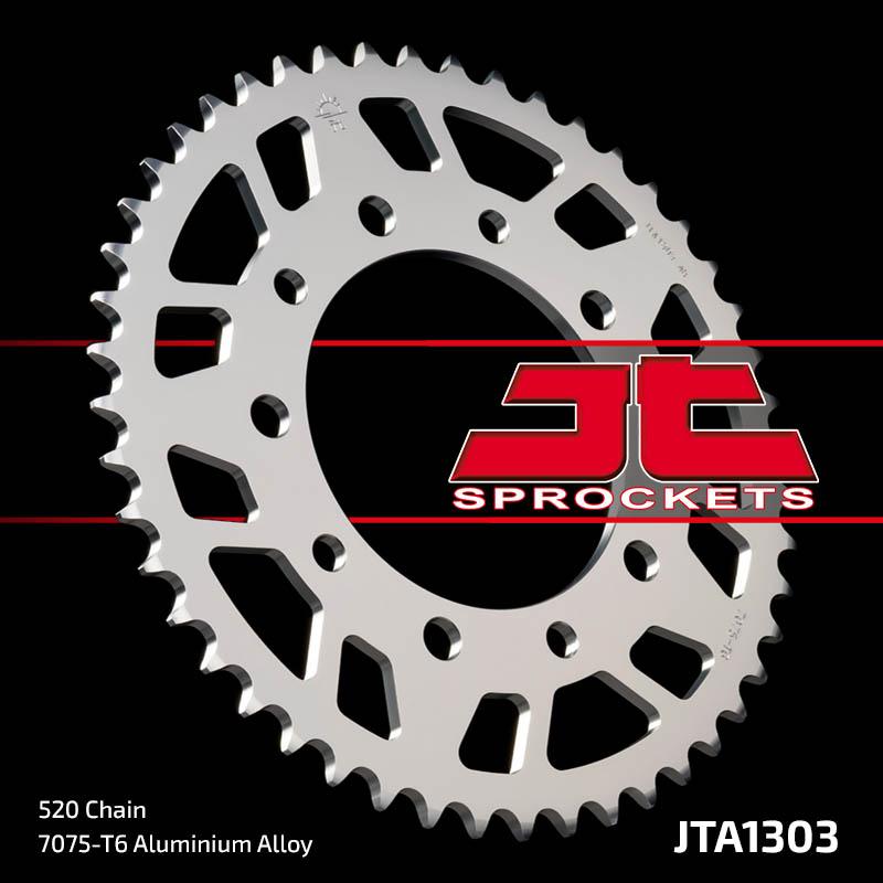 Задно зъбчато колело JTA1303,47