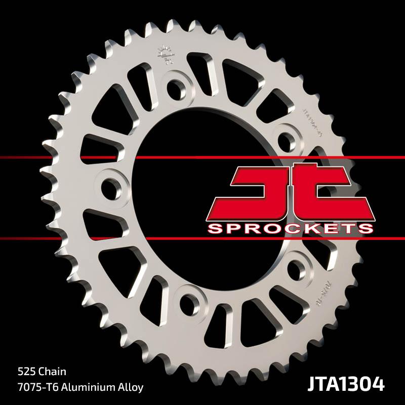 Задно зъбчато колело JTA1304,45