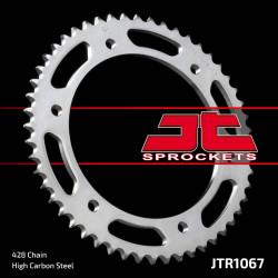 Задно зъбчато колело JTR1067,52