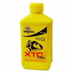 Мото моторно масло Bardahl - XTC C60 5W40