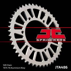 Задно зъбчато колело JTA486,51