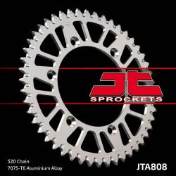 Задно зъбчато колело JTA808,49