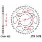 Задно зъбчато колело JTR1478,43 thumb