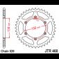 Задно зъбчато колело JTR460,46 thumb