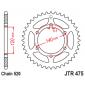 Задно зъбчато колело JTR475,44 thumb
