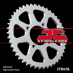 Задно зъбчато колело JTR476,35