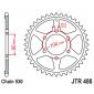 Задно зъбчато колело JTR488,40 thumb