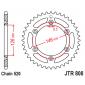 Задно зъбчато колело JTR808,39 thumb