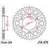 Задно зъбчато колело JTA478,44 thumb