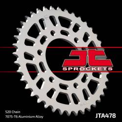 Задно зъбчато колело JTA478,44