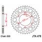 Задно зъбчато колело JTA478,46 thumb