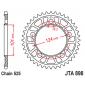 Задно зъбчато колело JTA898,38 thumb