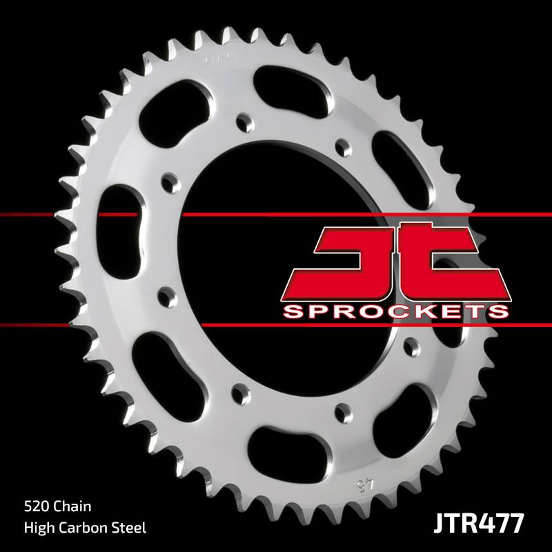 Задно зъбчато колело JTR477,43