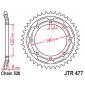 Задно зъбчато колело JTR477,43 thumb