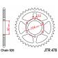 Задно зъбчато колело JTR478,46 thumb