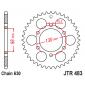 Задно зъбчато колело JTR483,35 thumb