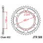 Задно зъбчато колело JTR500,41 thumb